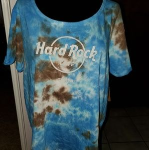 Tops - New hardrock top